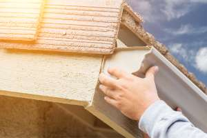 gutter cleaning Columbia SC